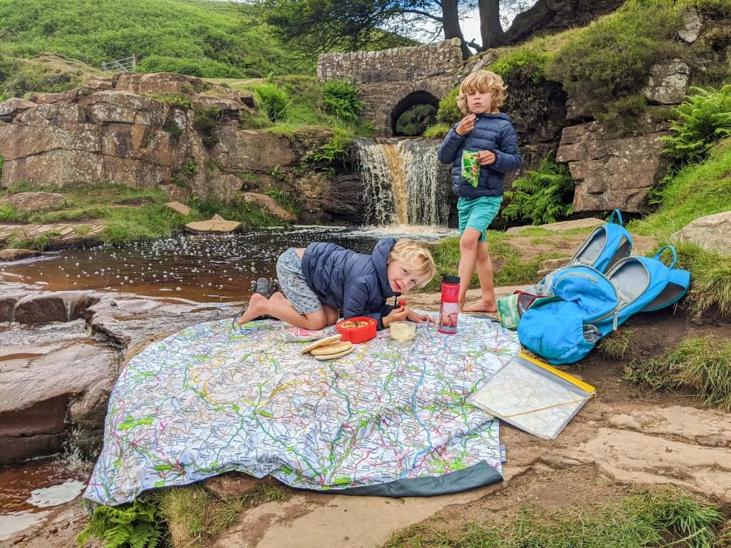 PACMAT - compact picnic mat