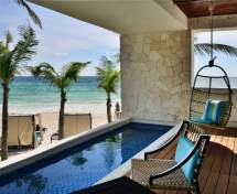 Tulum Beach Mexico Hotels