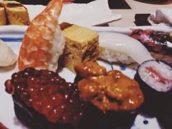 Best of Sushi