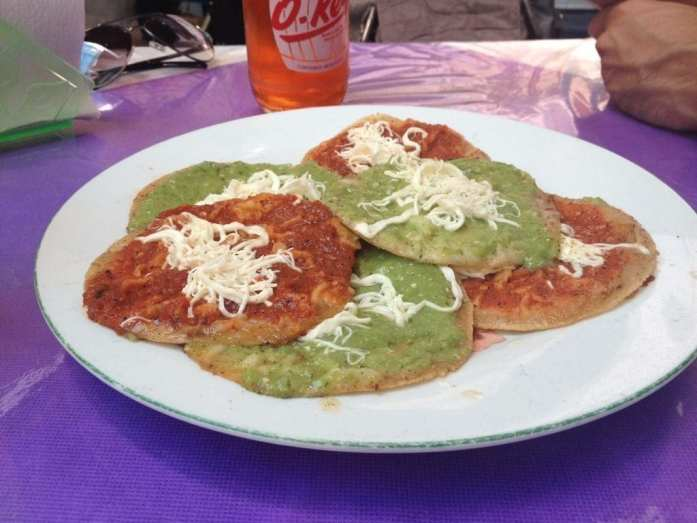 chalupas not tacos