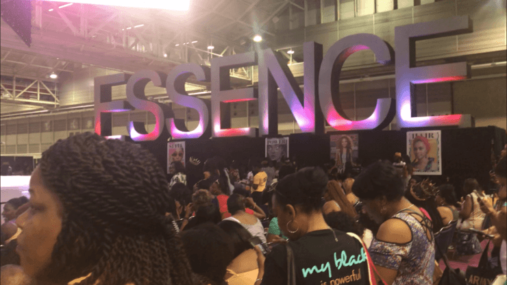 Essence Fest: Your Beginner's Guide