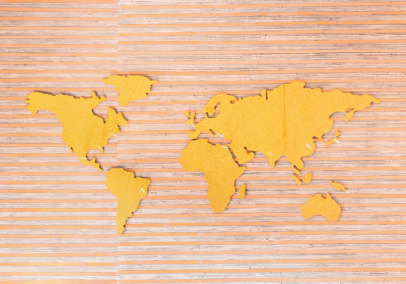 Can I travel to (insert country) - map of the world