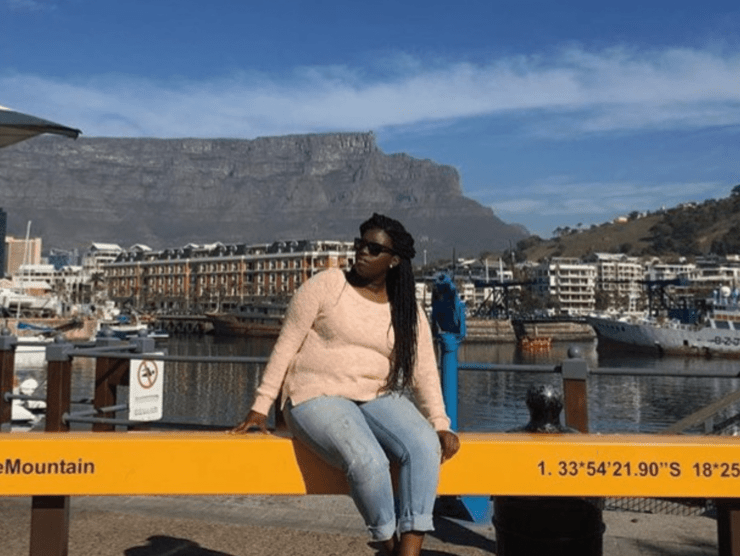 I AM Black History: Quick Tips from a Black Female Traveler