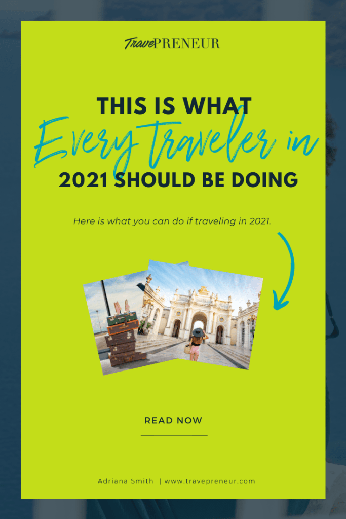 Way Before Booking A Flight, This Is What Every Traveler In 2021 Should Be Doing