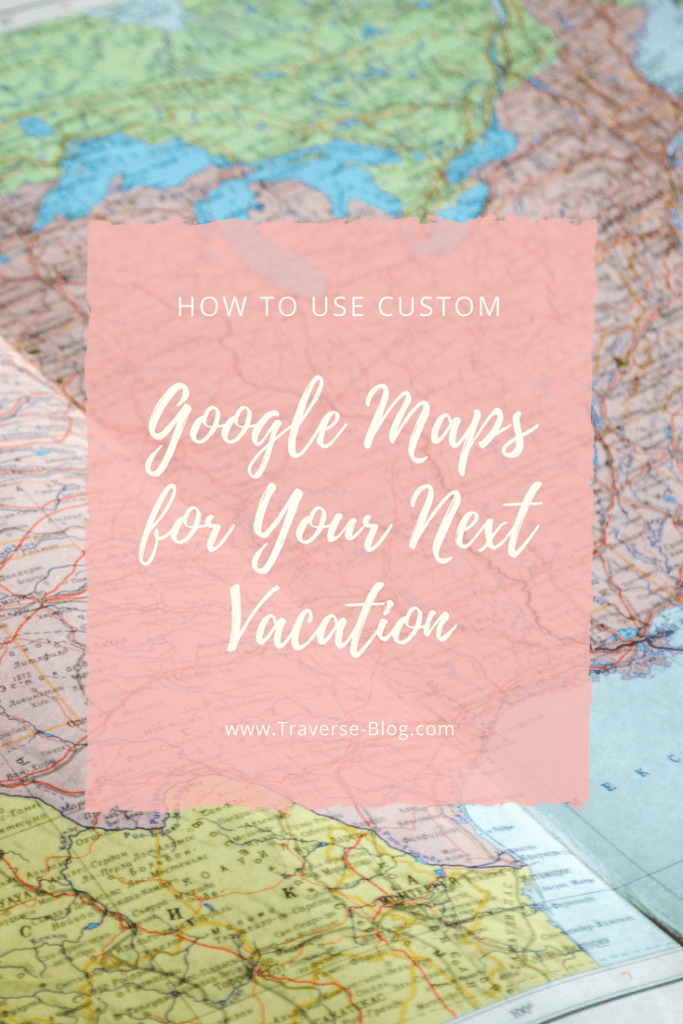 """One of my favorite travel planning resources is actually a really simple resource — Google Maps! Before taking off for any trip, I make use of Google's custom """"My Map"""" feature by creating a customized map of the activities, restaurants and neighborhoods to explore. Use this handy step-by-step guide to make your own custom Google Map."""