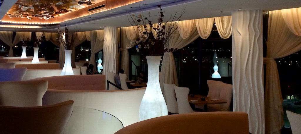 Top of the Pontch  Detroit MI  Traverse360 Restaurants