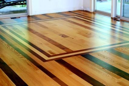 hardwood floors renovation