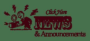 NewsAnnouncements
