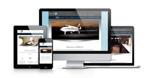 Michigan's Best Mobile Design - Traverse City Web Design
