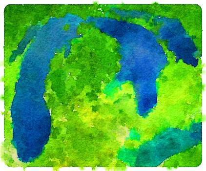 Michigan-8inches