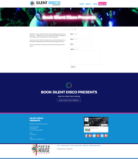 Screenshot-2018-4-15 Book Silent Disco Presents - Silent Disco