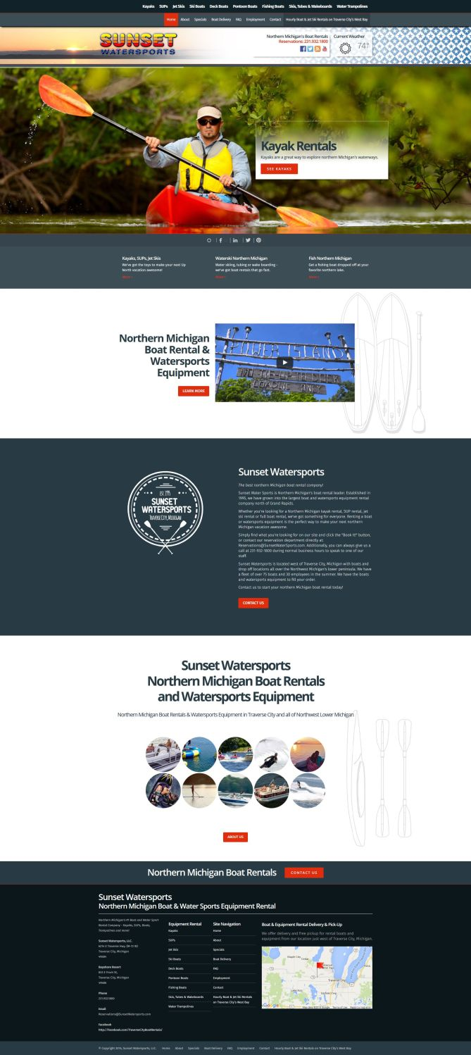 SunsetWaterSports-Homepage
