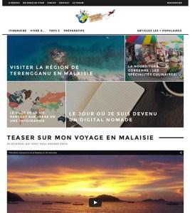 blog voyage votre tour du monde bruno maltor