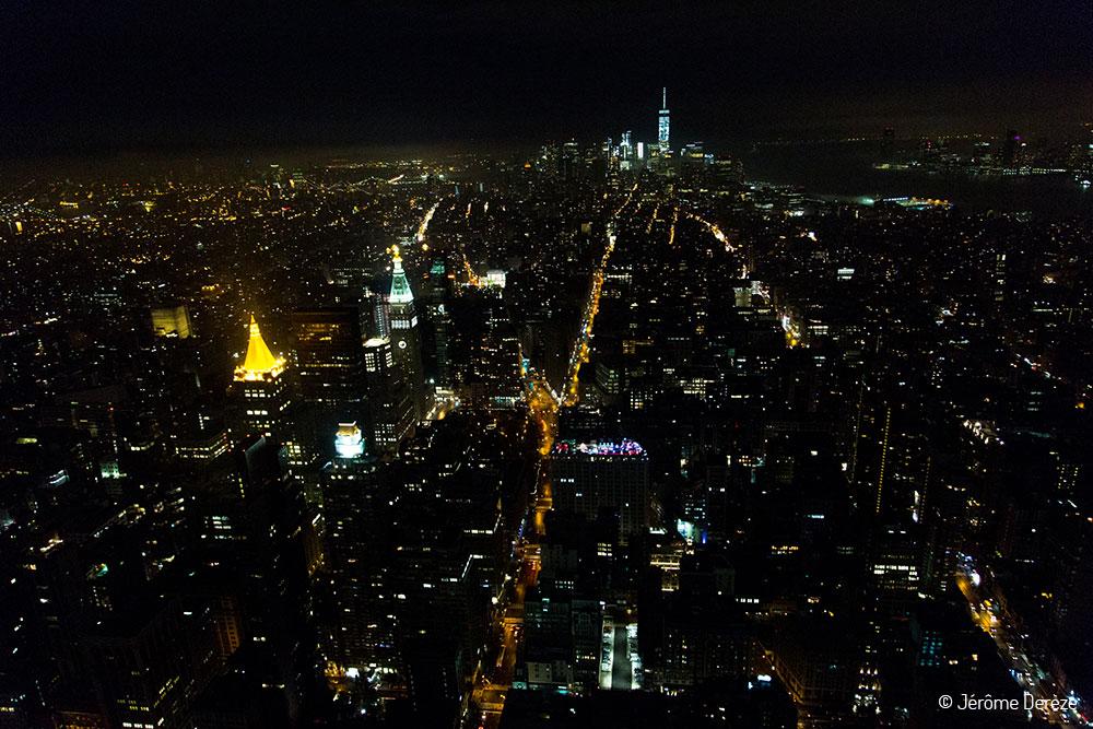 Visiter New-York - Vivre noël à NY