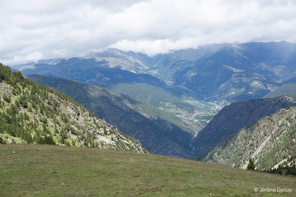 Mon premier voyage solo en Espagne et Andorre