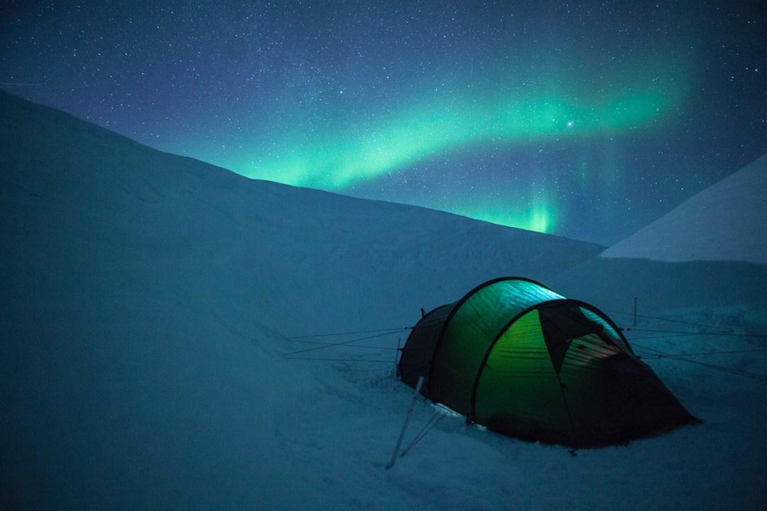 Antonin Charbouillot - Un photographe aventurier en région polaire