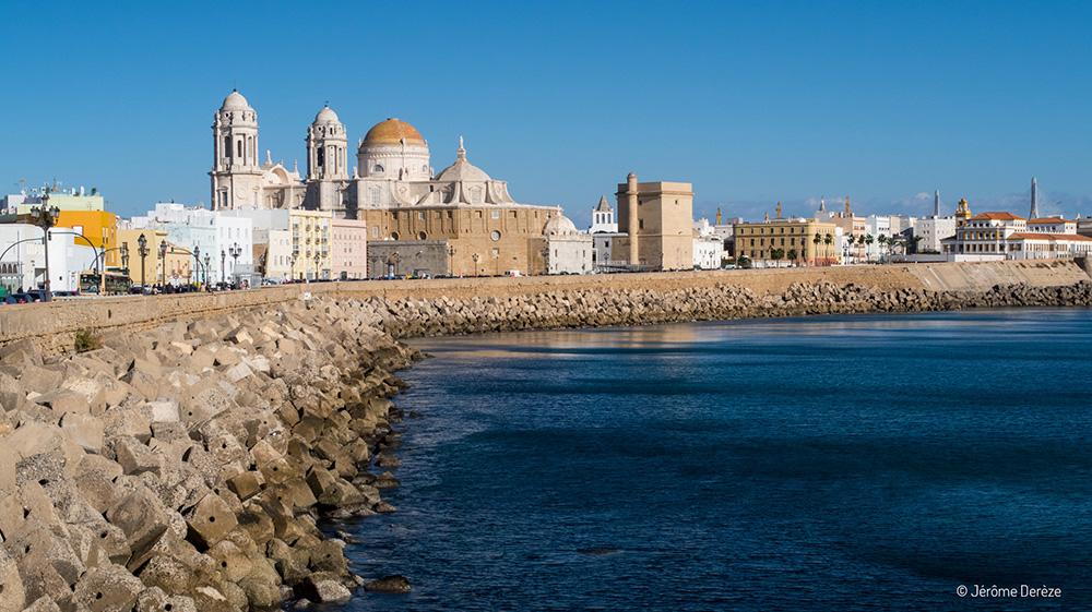 Voyager en Andalousie - Visiter Cadix