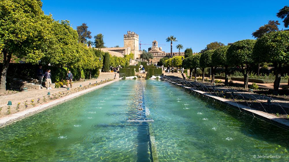 Où partir voyager en Espagne - Voyager à Cordoue