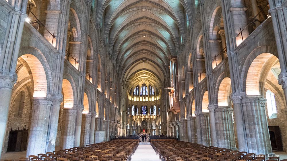 Voyager à Reims