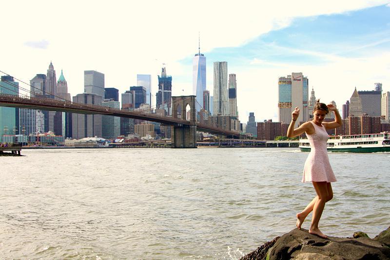Interview Nastasya - Comment devenir freelance - Rédactrice web en voyage
