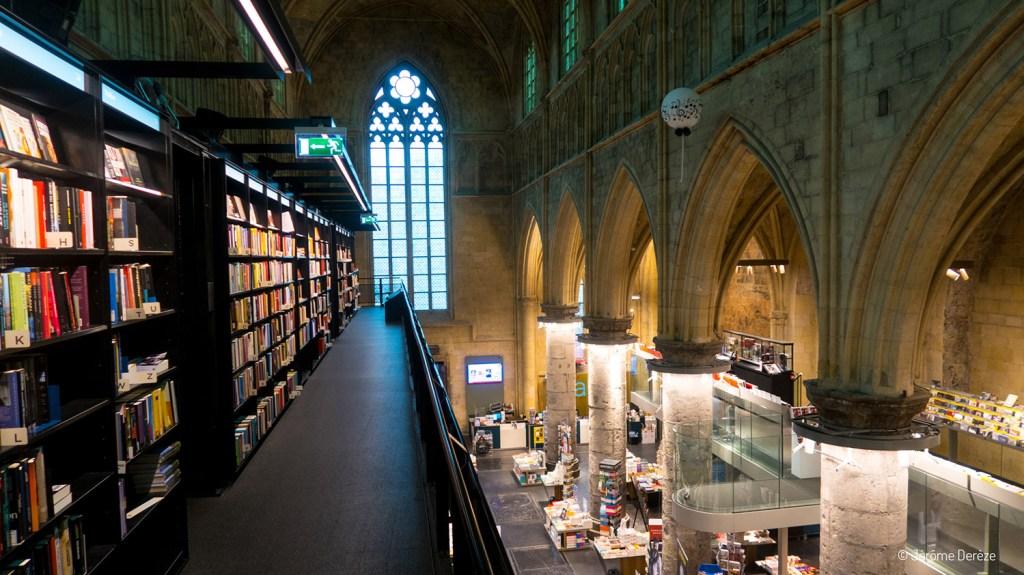 Librairie : Boekhandel Dominicanen