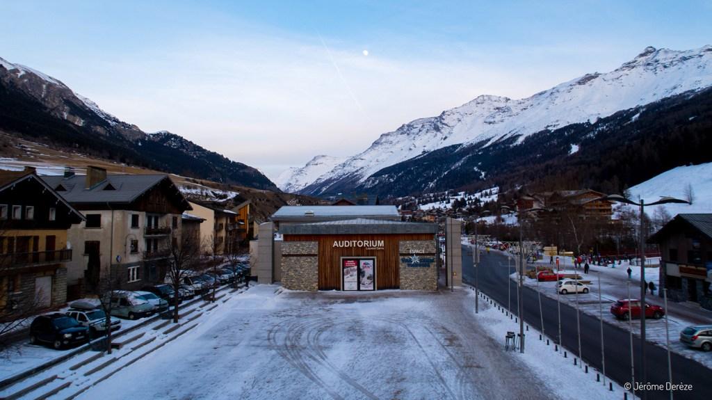 Centre de Val Cenis