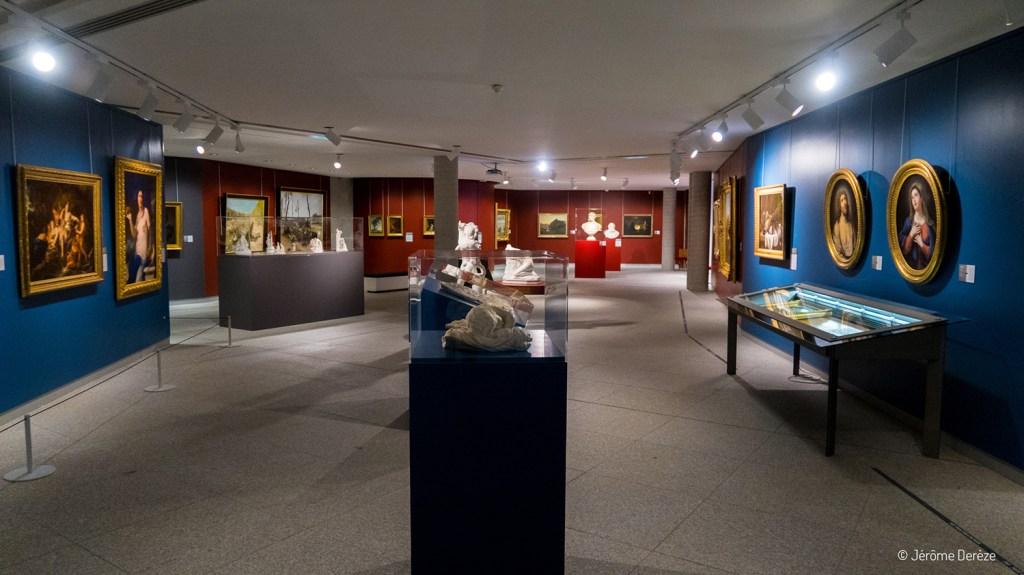 musée à épinal