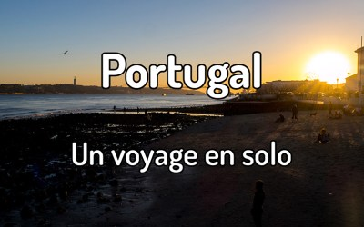 Un voyage solo au Portugal
