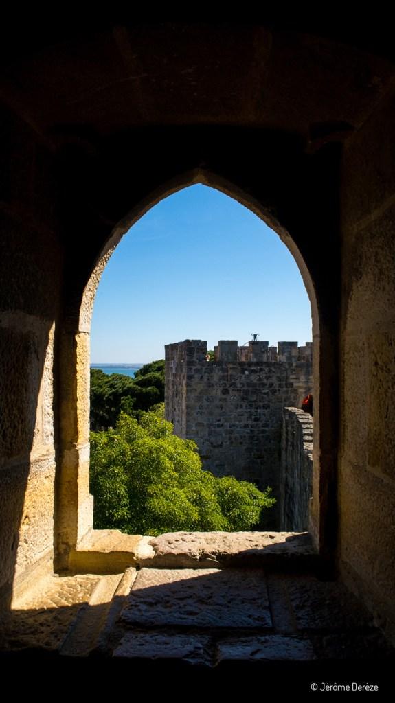 château de lisbonne
