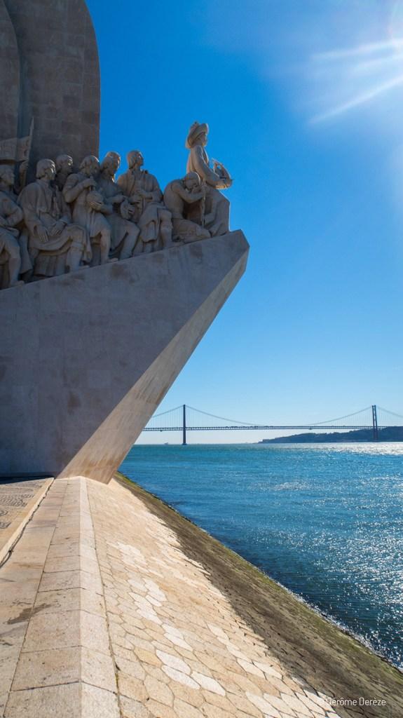 monument de lisbonne