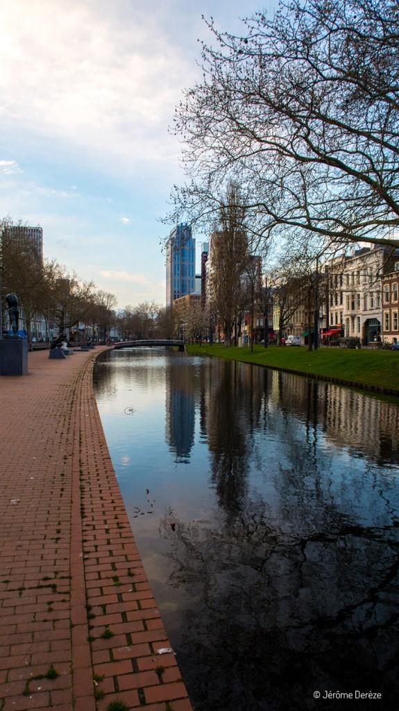 rue de Rotterdam