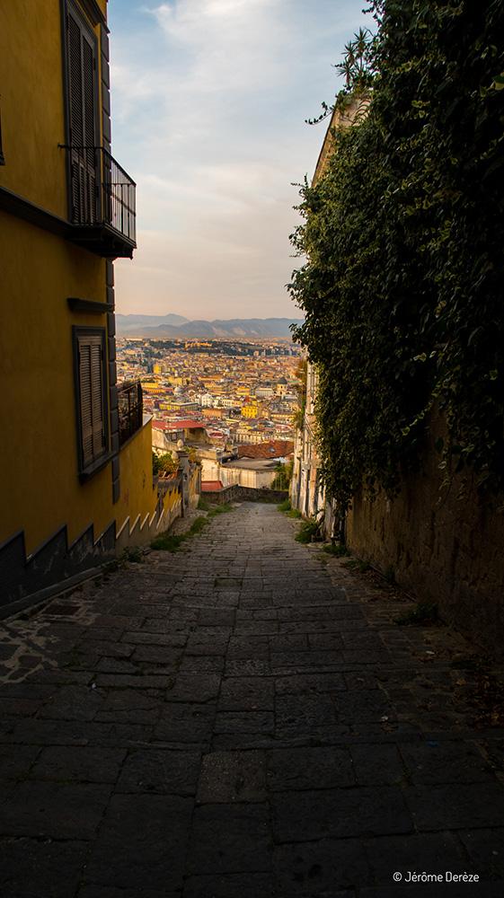 Marches du Pedamentina a San Martino