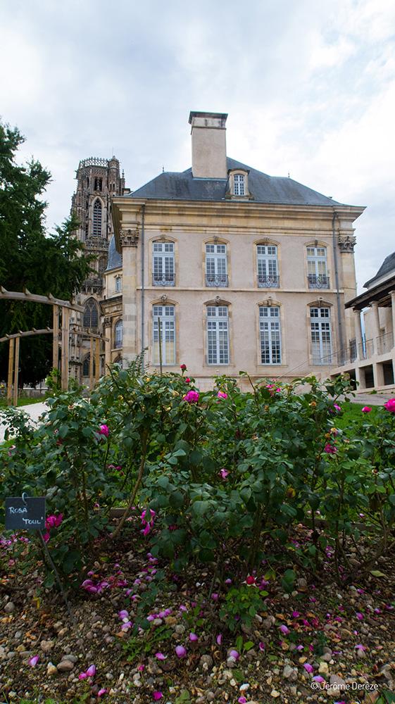 Hôtel de Ville à Toul
