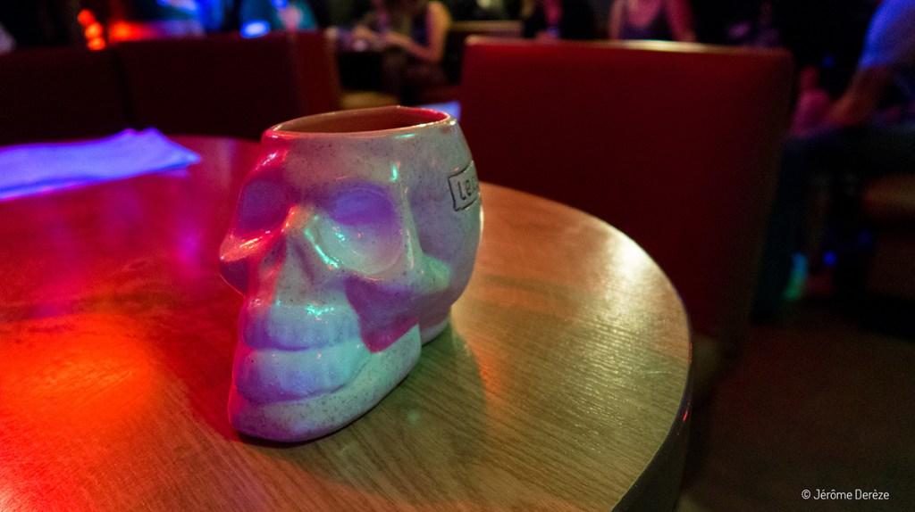 Sortie dans les bars de Bruxelles - Le Cercueil