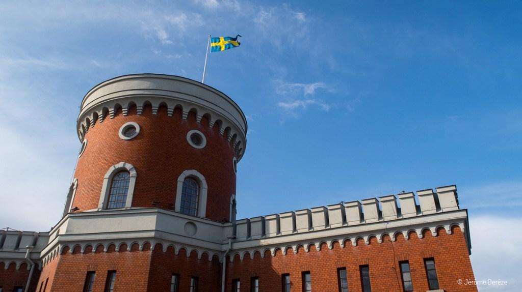 château de stockholm
