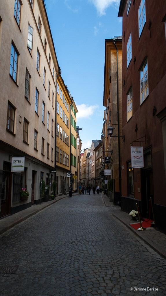 rue de stockholm