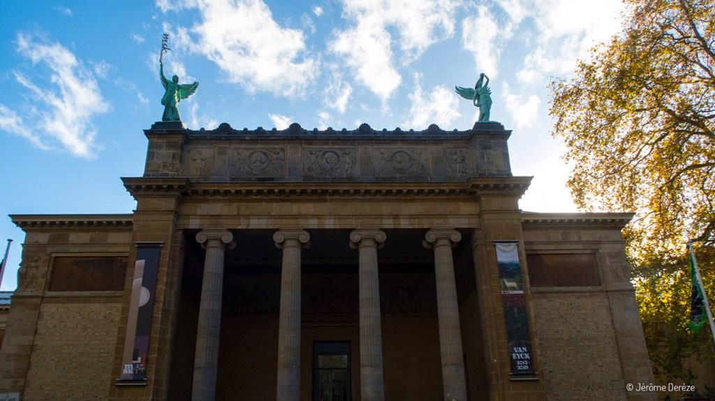 MSK - Musée des Beaux-Arts de Gand