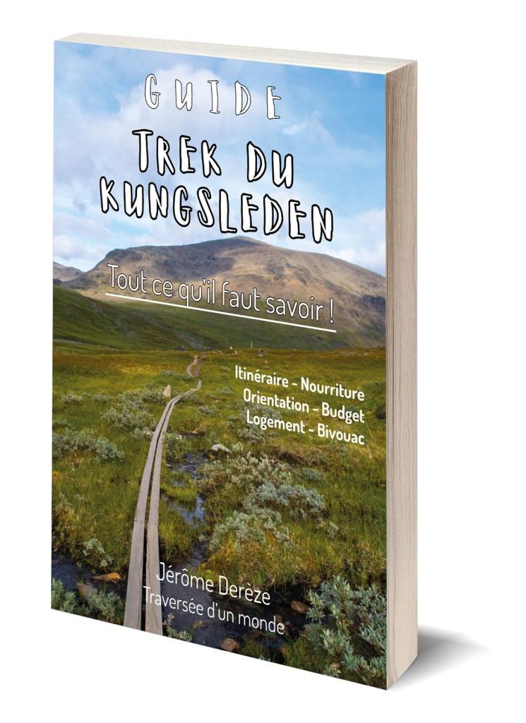 Guide sur le Trek du Kungsleden