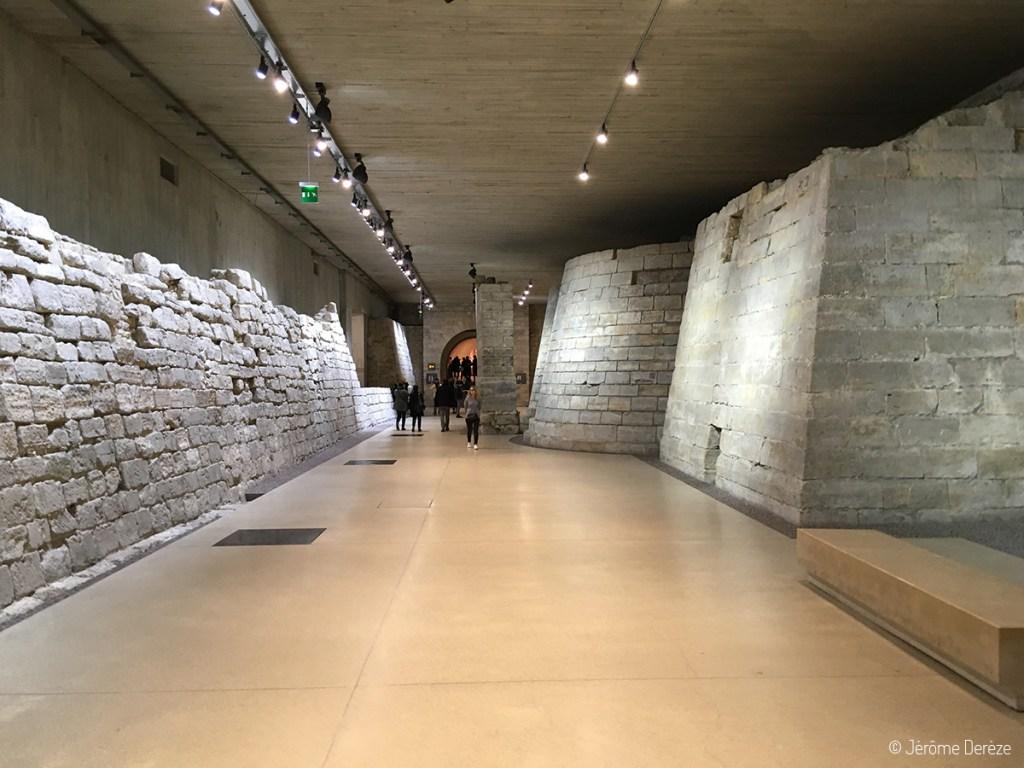 Préparer sa visite au Louvre