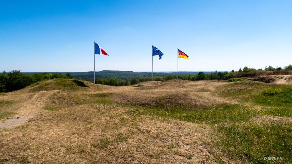 Forts de Verdun