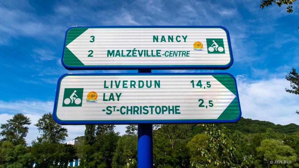 Faire la boucle de la Moselle à pied ou à vélo