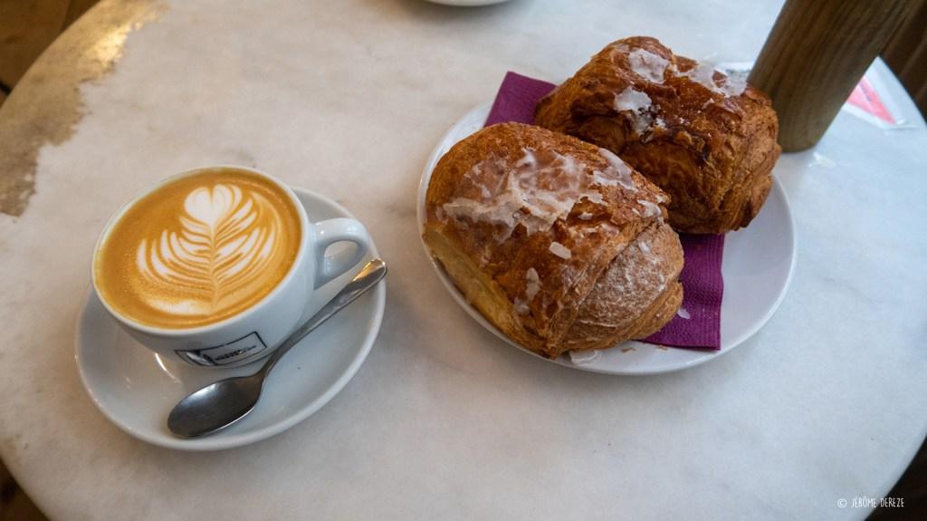 Café Bretelles de la Petite France