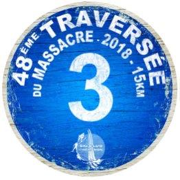 Récompenses 2018 - 3ème du 15km