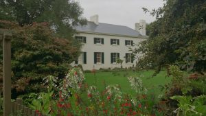 Brickendon Homestead