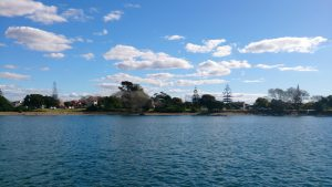 Devonport Foreshore