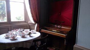 Eliza's Piano