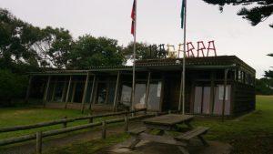 Tiagarra