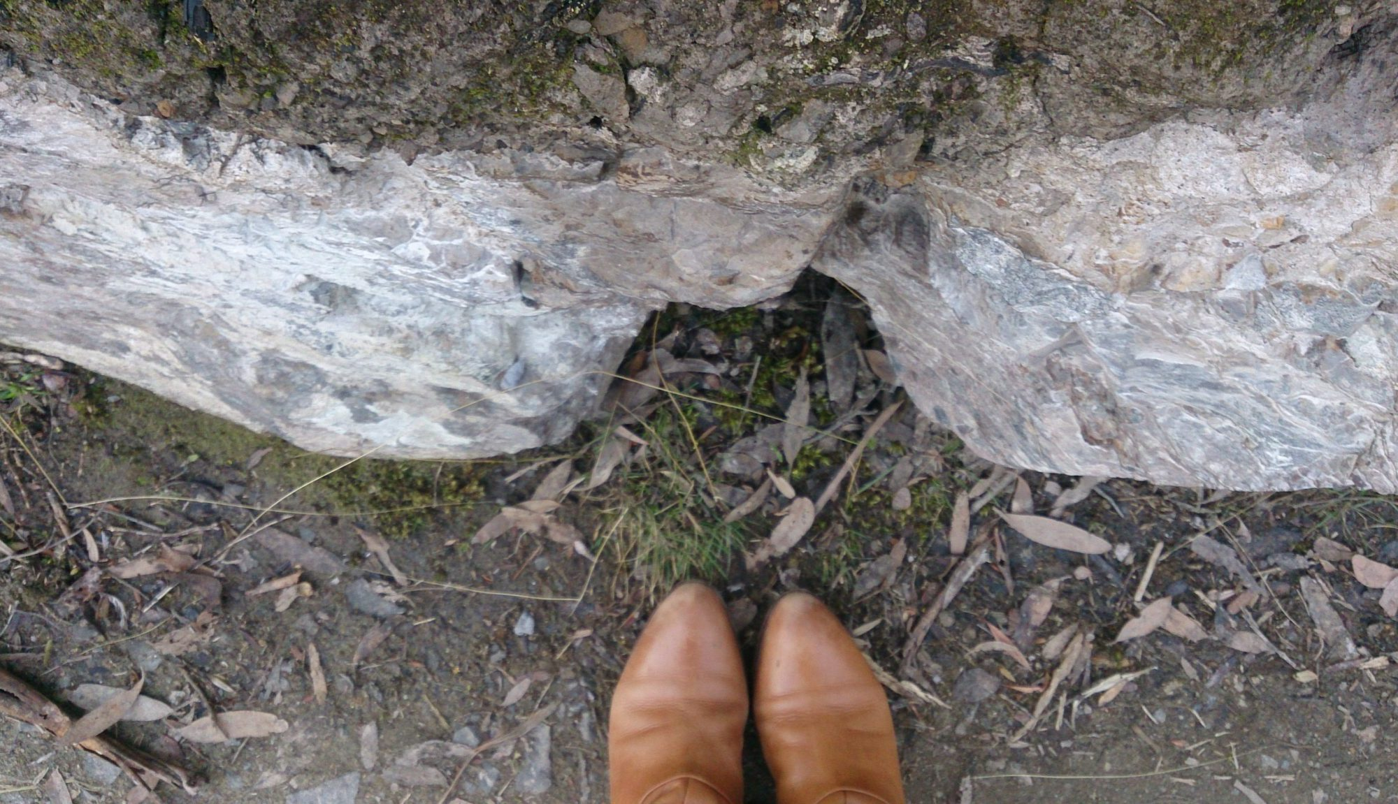 Traversing Tasmans Arch, Devil's Kitchen and The Blowhole