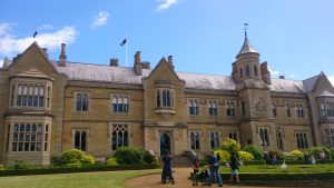 Government House Tasmania