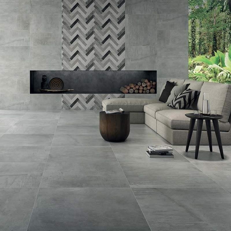 carrelage effet beton pour sols
